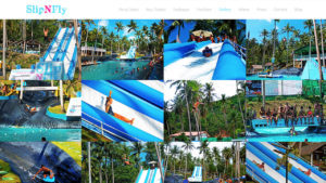 slip n fly party featured 300x169