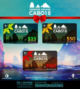 gift cards groove cruise cabo 2018 270x300
