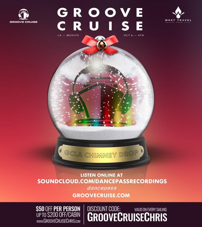 live sets groove cruise la 2017
