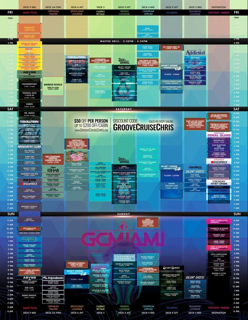 groove cruise miami 2018 set times 796x1024