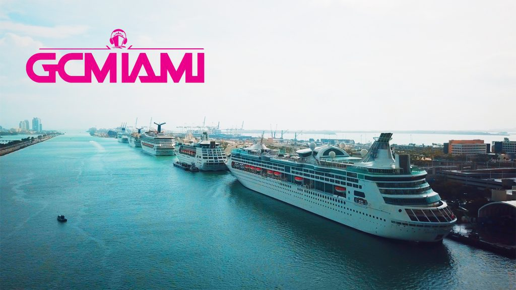 Groove Cruise Miami 2018 4K Aftermovie 1024x576