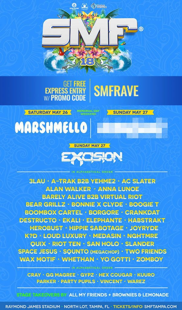 smf tampa 2018 lineup update 601x1024
