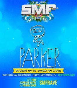 SMF 2018 artist 1080 parker 263x300