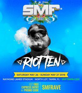 SMF 2018 artist 1080 riot 263x300