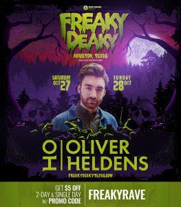 OliverHeldens Freaky Deaky 2018 lineup 263x300
