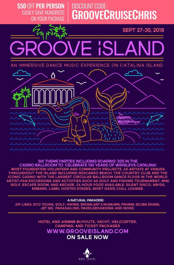 Groove Island 2019 flyer 1 672x1024